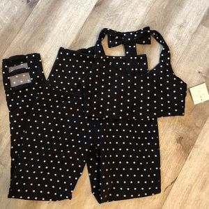 Kate Spade Beyond Yoga Outfit Size Small ♠️